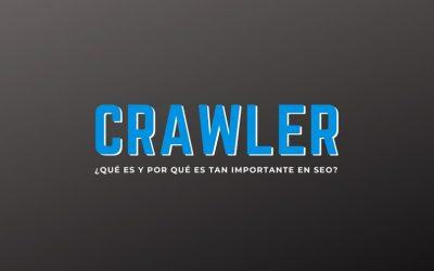 Araña o Crawler