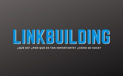 Linkbuilding