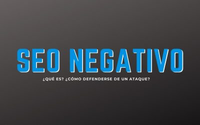SEO Negativo