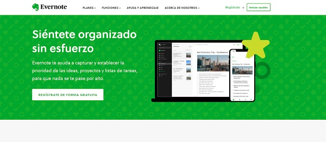 cta evernote