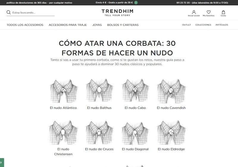 blog trendhim